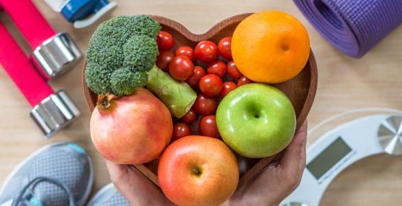 Ризик серцевих захворювань знизять зміни в харчуванні