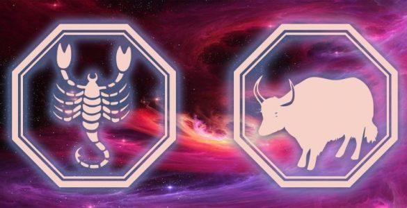 Скорпіон – гороскоп на 2021 рік