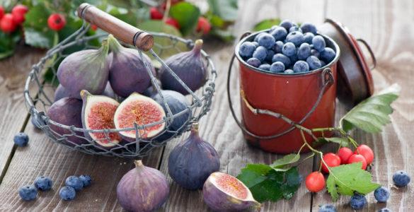 Популярні продукти виявилися здатні захистити мозок від старіння
