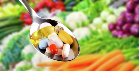 Імунолог попередив про небезпеку передозування вітамінами
