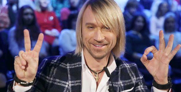Олег Винник виявився найбагатшим артистом України