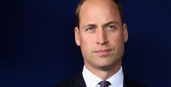 Принц Вільям перехворів коронавірусом, не розголошуючи цього — ЗМІ