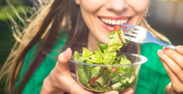 Вегетаріанців попередили про підвищений ризик зараження COVID-19