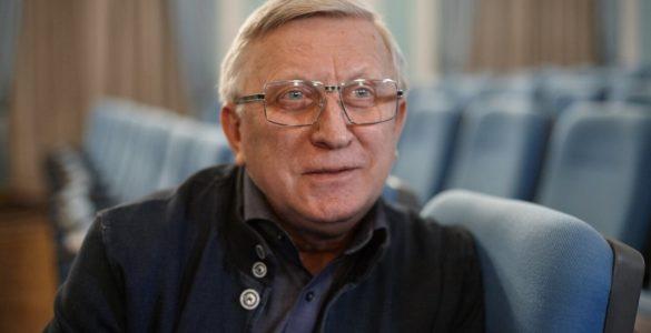 Володимир Горянський розповів, на кого вчиться його донька
