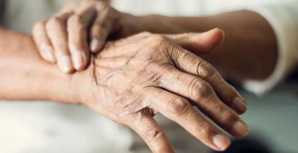 Лікарі назвали головну причину появи хвороби Паркінсона