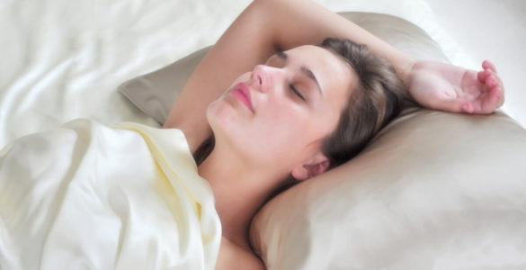 Лікар пояснив, про що краще думати перед сном