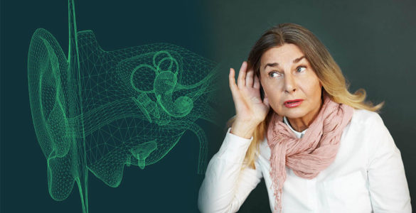 Лікарі описали непомітні симптоми втрати слуху