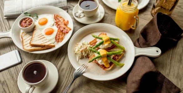Знизити кров'яний тиск допоможуть певні продукти для сніданку