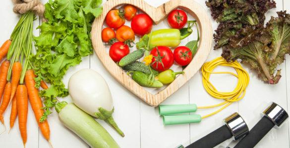 Кардіолог розповів про правильне харчування для здоров'я серця