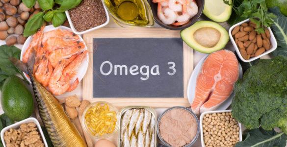 Омега-3 проти віку і хвороб: чим корисні поліненасичені жирні кислоти