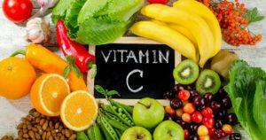 Вітамін C