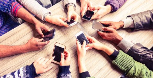 Психологи пояснили, чому важливо відпочивати від соціальних мереж