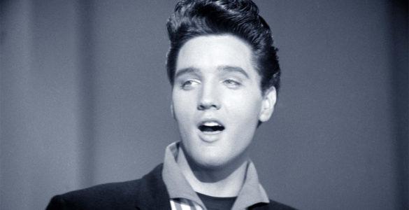 Зведений брат Елвіса Преслі розповів, як це рости з королем рок-н-ролу