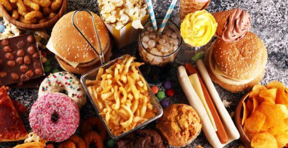 Іспанські вчені виявили нову небезпеку жирної і солодкої їжі