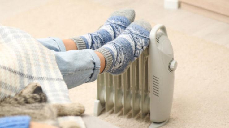 Холодні ноги