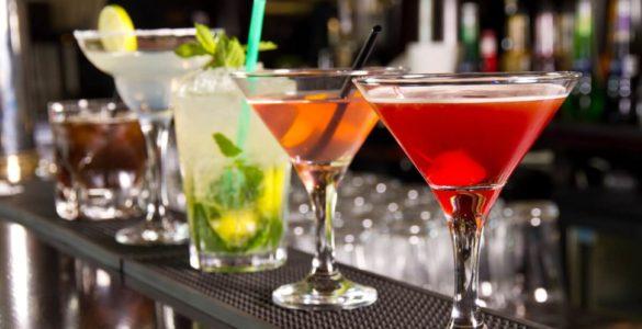Визначено найбільш небезпечний для серця вид алкоголю