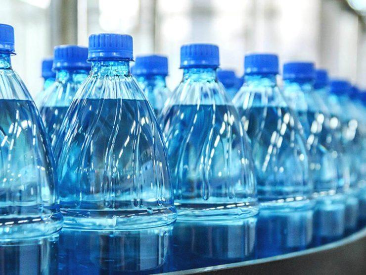 Бутильована вода