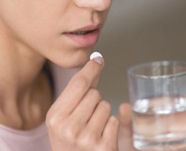 Пити таблетки