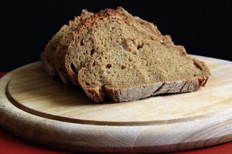 Черствий хліб