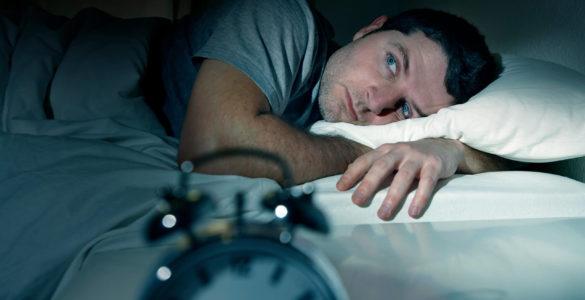 Експерти дали поради тим, хто часто прокидається ночами
