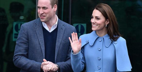 Стало відомо, чи домагалася Кейт Міддлтон уваги принца Вільяма до весілля