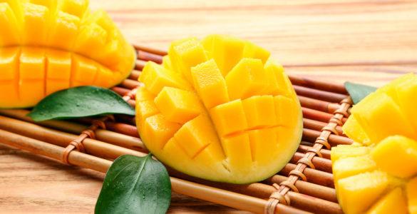 Смачний фрукт допомагає боротися з інфекціями