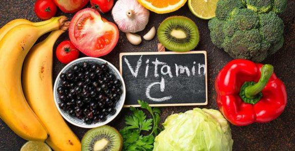 Названо 20 кращих джерел вітаміну C, котрі доступні кожному