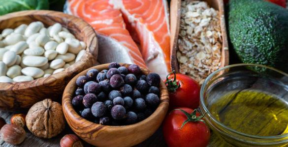 Перераховано прості продукти, які захищають від діабету і хвороб серця
