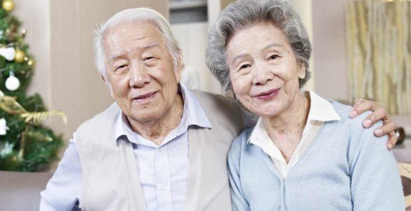 Японські довгожителі поділилися секретами міцного здоров'я