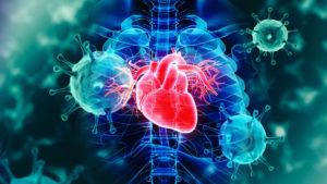 COVID-19 і серце