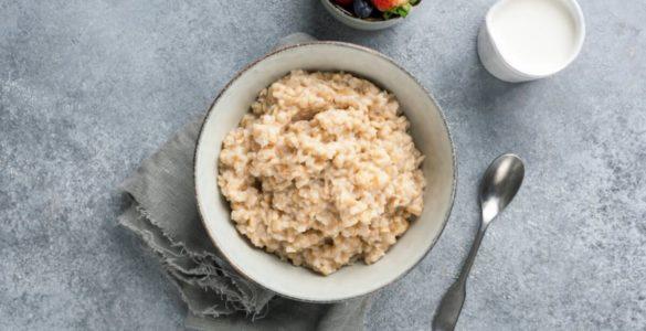 Звичайний сніданок назвали ключем до довголіття