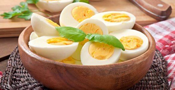 Названо найбільш корисний спосіб приготування яєць