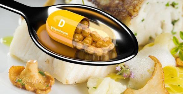 Дефіцит вітаміну D можна визначити по очах