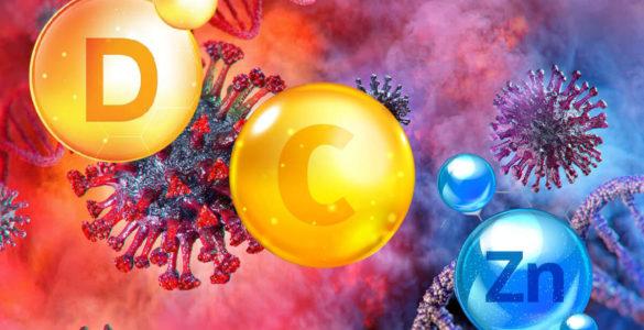 Названо три головні речовини, які активують імунітет