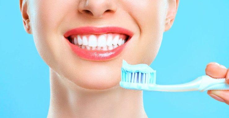 Чистити зуби