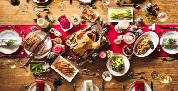 Скільки живуть салати і нарізка? Як довго можна доїдати святкові страви?