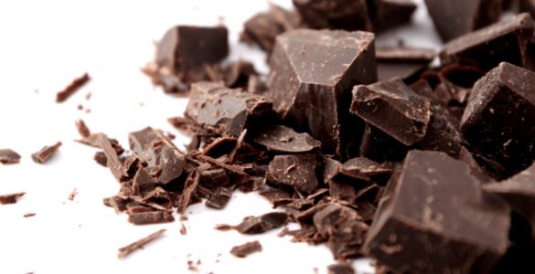 Темний шоколад виявився ефективним засобом від п'яти недуг