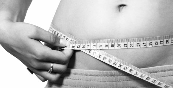 10 хвилин в день і готово: як схуднути і здобути фігуру своєї мрії навесні