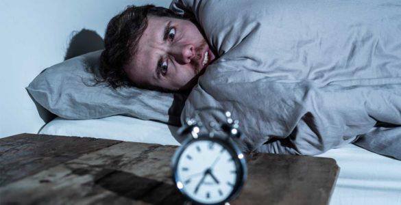 Нічні кошмари зв'язали з підвищеним ризиком серцевих захворювань