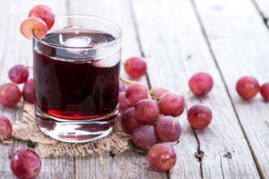 Виноградний сік