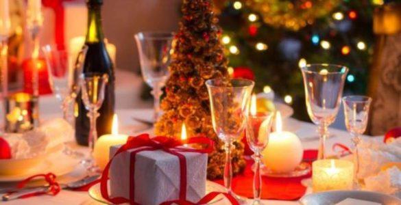 Зробити корисніше новорічні страви допоможуть поради дієтолога