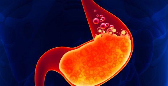 Дієтологиня пояснила, чому народний засіб не допомагає від печії