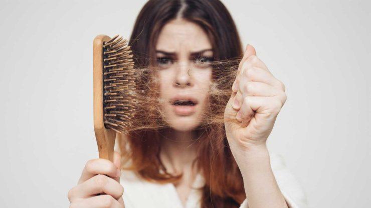 Втрата волосся