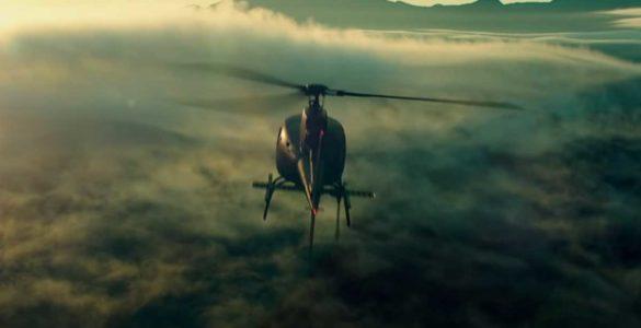 Представлений новий трейлер до фільму «Морбіус» з Джаредом Лето: відео