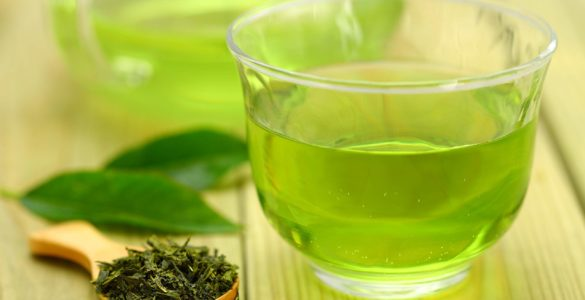 У зеленого чаю виявили здатність прискорювати ріст волосся