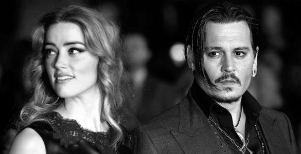 Ембер Херд заявила, що Джонні Депп зраджував їй з Анджеліною Джолі та Кірою Найтлі