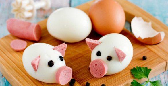 Лікарі пояснили, скільки яєць в день можна їсти