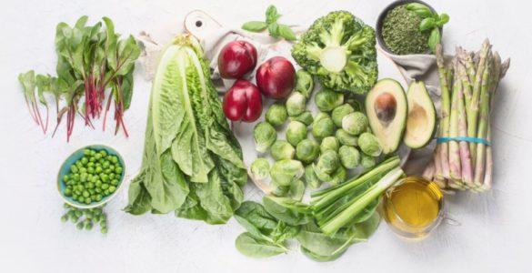 Лікарі назвали головні продукти, які багаті на вітамін К