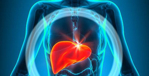 Ожиріння печінки: 8 ознак, які важливо не пропустити