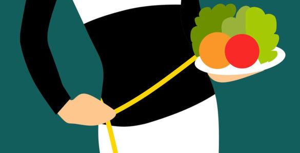 6 способів розігнати метаболізм після 40 років